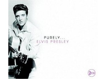 Elvis Presley ? Purely - 2xCD