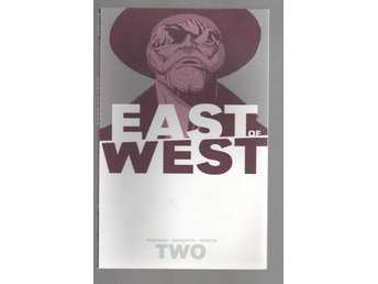 East of West Vol 2 TP