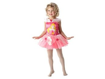 BALLERINADRÄKT SLEEPING BEAUTY Ord pris 322.00:-