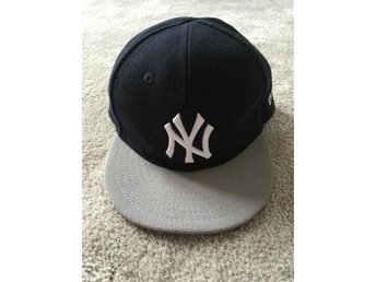 Yankees new era keps till barn stl infant 0-1 år nyskick!