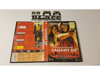 Caught Up DVD