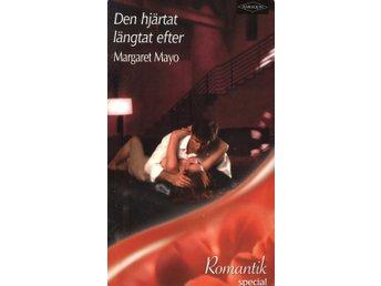 Den hjärtat längtat efter (Margaret Mayo) (Beg) - Hyssna - Den hjärtat längtat efter (Margaret Mayo) (Beg) - Hyssna