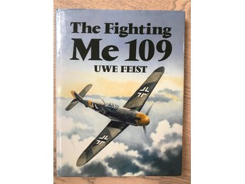 The Fighting Me109