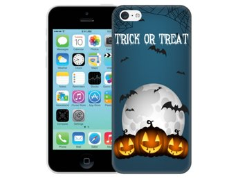 iPhone 5C Skal Halloween