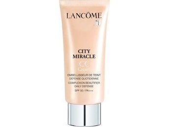 Lancome City Miracle