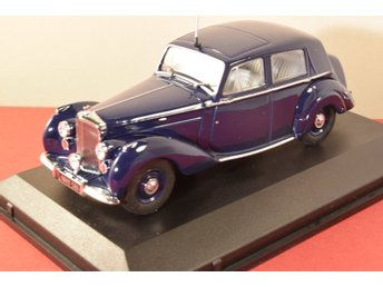 Bentley MK VI Ivo Peters - 1:43 - Oxford