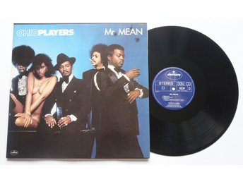 ** Ohio Players ?– Mr. Mean **