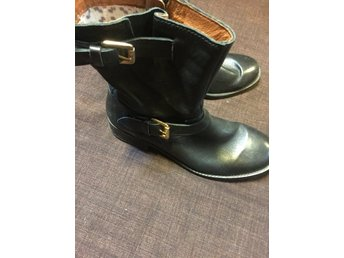 Marc polo boots str 38