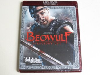 BEOWULF: DIRECTOR'S CUT (HD DVD) Ny inplastad