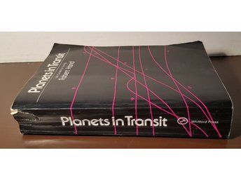 PLANETS IN TRANSIT av Robert Hand ISBN 0-914918-24-9