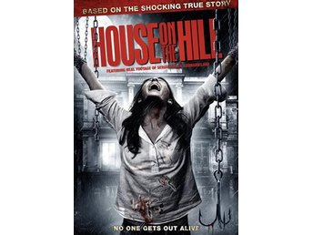 House on the hill (DVD)