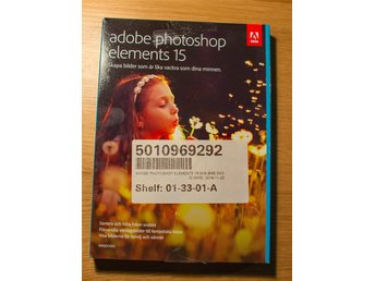 Adobe Photoshop Elements Nr15