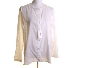 filippa k vit skjorta dam