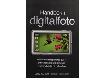 Handbok i digitalfoto, Doug Harman