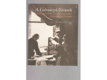 A Galvanized Network Italian-swedish scientific relations from Galvani to Nobel