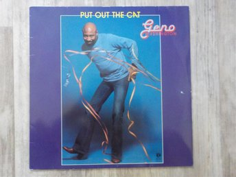 Geno Washington - Put Out The Cat Lp