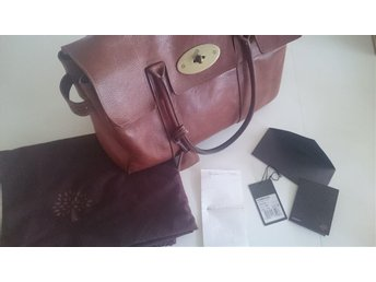 Mulberry Bayswater I oak