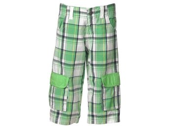 LEGO WEAR, BERMUDA SHORTS, GRÖN (128)
