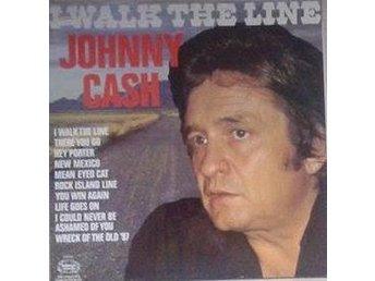 Johnny Cash titel* I Walk The Line* Rock, Rock & Roll, Rockabilly UK LP - Hägersten - Johnny Cash titel* I Walk The Line* Rock, Rock & Roll, Rockabilly UK LP - Hägersten