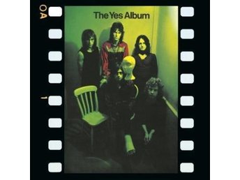 Yes: The Yes album 1971 (Digi/Rem) (CD DVD Audio) - Nossebro - Yes: The Yes album 1971 (Digi/Rem) (CD DVD Audio) - Nossebro