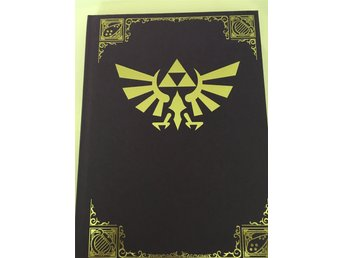 The legend of Zelda ocarina of time 3D collectors edition guide