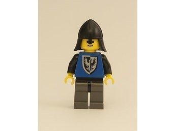 Lego Figurer - Black Falcon 1992 - Rånäs - Lego Figurer - Black Falcon 1992 - Rånäs
