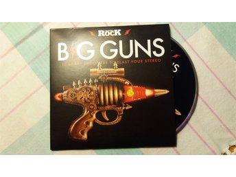 Classic Rock Big Guns - Bromma - Classic Rock Big Guns - Bromma