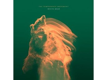 Temperance Movement: White bear (Vinyl LP)