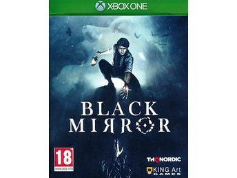 Black Mirror (XBOXONE)