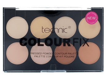 Technic Pressed Powder Contour Palette