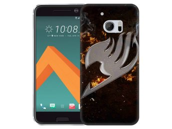 HTC 10 Skal Fairy Tail