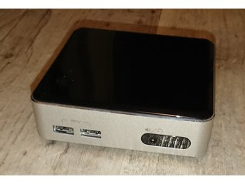 Intel NUC D34010WYK Core i3-4010, 16GB, 60GB SSD