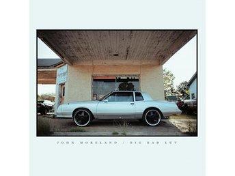"""Javascript är inaktiverat. - Nossebro - John Morelands album """"Big Bad Luv"""" är en ärlig skiva om kärlek, tro och mänskliga omständigheter. Efter att ha släppt till största delen självproducerade album via sitt eget bolag är 'Big Bad Luv' Morelands första album som släpps in - Nossebro"""