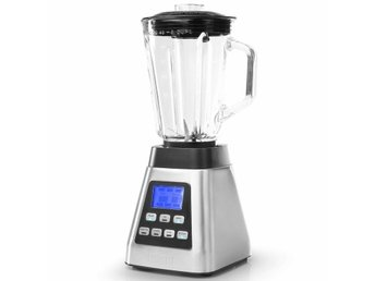 Princess Blender Power Deluxe 1,5 L 1000 W 212071