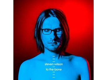 Wilson Steven: To the bone 2017 (Digi) (CD)