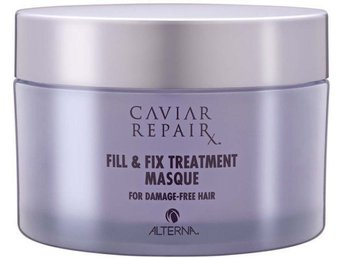 CAVIAR Fill & Fix TREATMENT MASQUE -djupt reparativ behandling med mikropärlor