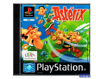 ASTERIX PS1