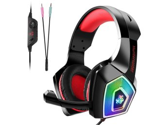 Hunter spider v1 headset