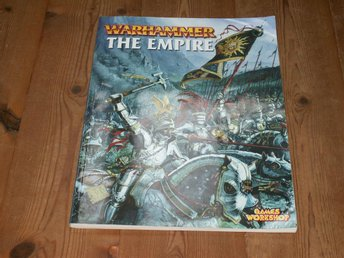 WARHAMMER - THE EMPIRE