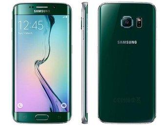 Samsung Galaxy S6 Edge - Malmö - Samsung Galaxy S6 Edge - Malmö