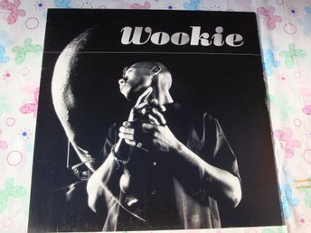 WOOKIE LP 2000 ELECTRONIC GARAGE