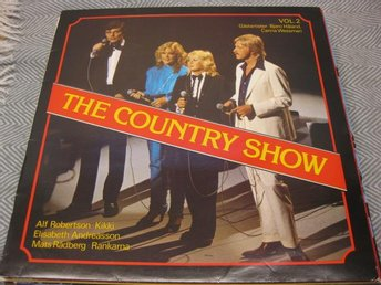 The Country Show Vol.2