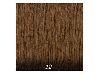 Classic Line 40/45 cm (10-pack) - 12.Copper Golden Blond - Mölndal - Classic Line 40/45 cm (10-pack) - 12.Copper Golden Blond - Mölndal