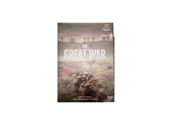 The Great War WWI - The Somne - DVD