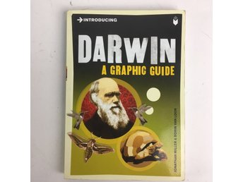 Bok, Darwin - A Graphic Guide