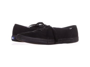 Keds Champion Oxford Sneakers Svart 41 EU