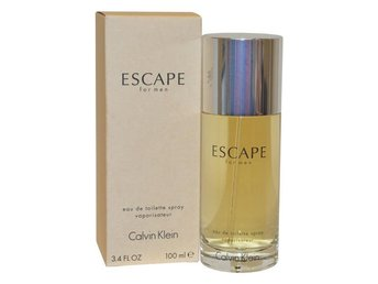 Calvin Klein Escape Men 100 ml EdT