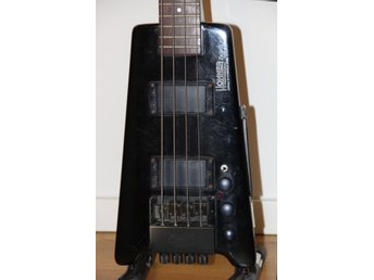 Hohner B2A Licensed Steinberger headless bass