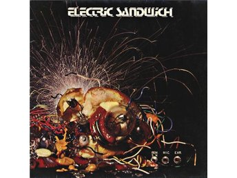 Electric Sandwich: Electric Sandwich (CD)