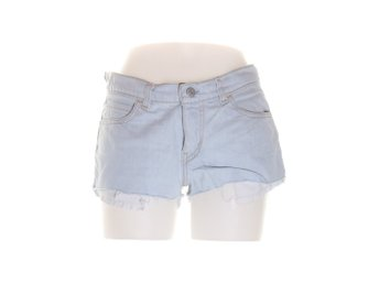 Levi Strauss & Co, Shorts, Strl:  XS, Blå